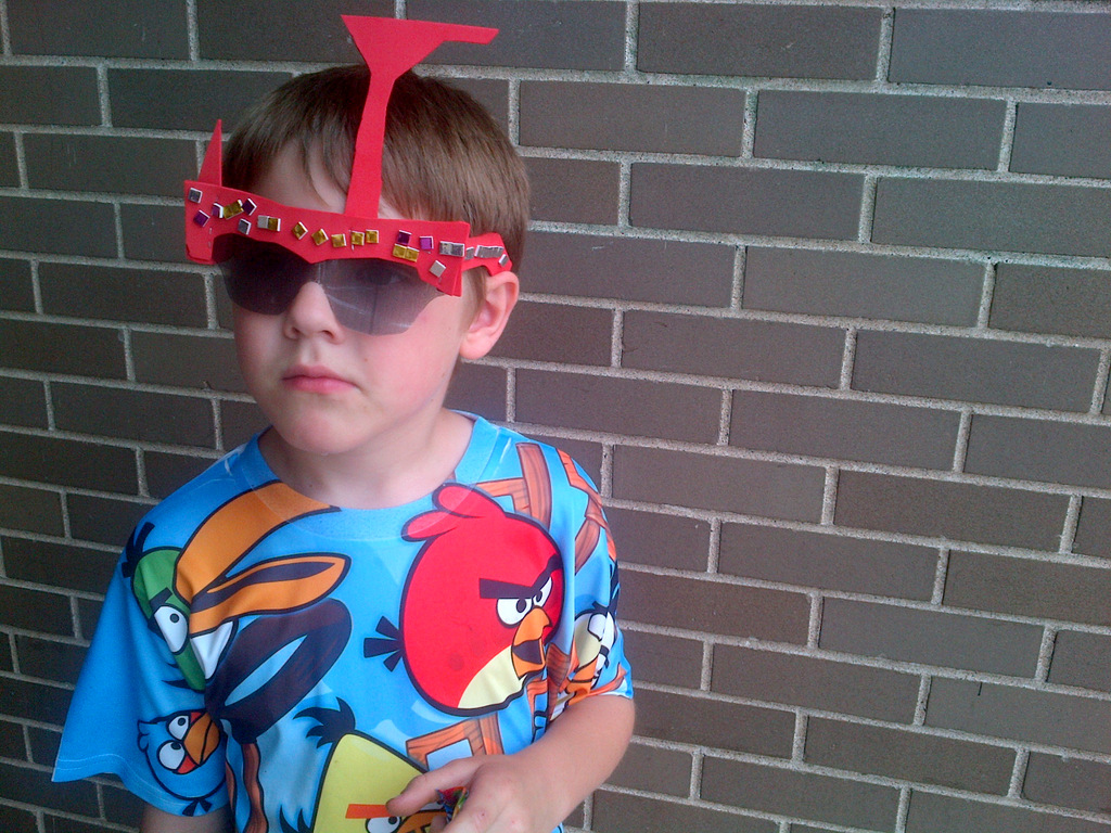 Searchmont Kids Rec Room